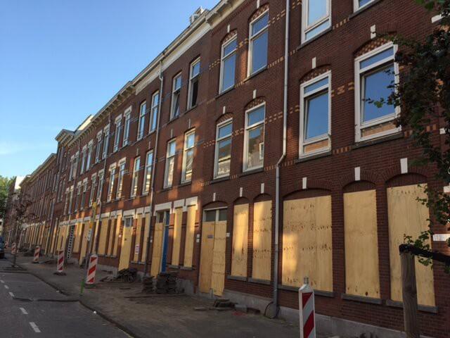 Van Zundert Rotterdam Zuid 188 Woningen 01